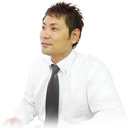 探偵法務's® 代表取締役 野田知宏